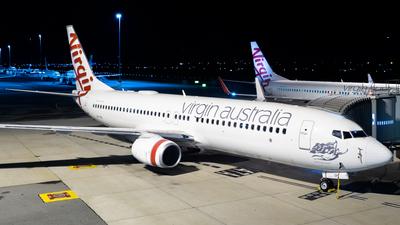 VH-YIH - Boeing 737-8FE - Virgin Australia Airlines