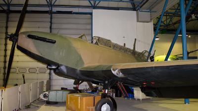 L5343 - Fairey Battle Mk.I - United Kingdom - Royal Air Force (RAF)