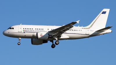 A picture of MM62243 - Airbus A319115(CJ) -  - © Andrea Spoladore