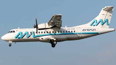 XA-UYK - ATR 42-600 - Aeromar