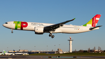 CS-TUG - Airbus A330-941 - TAP Air Portugal