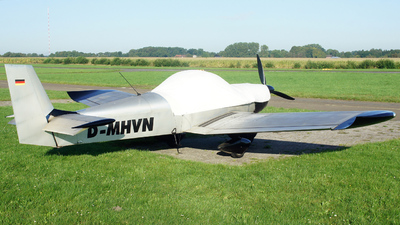 D-MHVN - Zenair CH602XL Zodiac - Private