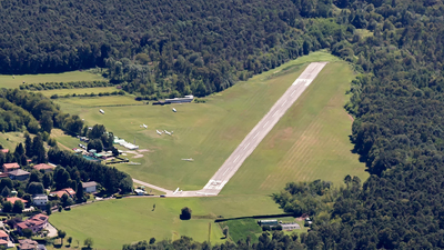 LILB - Airport - Airport Overview