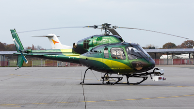 PH-ULK - Eurocopter AS 355N Ecureuil 2 - Heliair