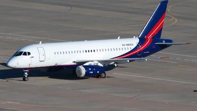 RA-89053 - Sukhoi Superjet 100-95B - RusJet