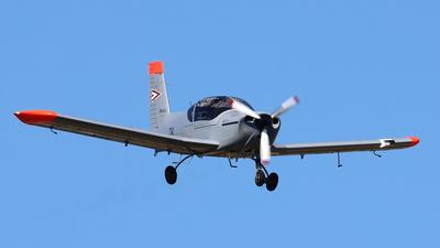 28 - Zlin Z-242L - Hungary - Air Force