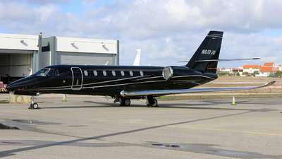 N612JD - Cessna 680 Citation Sovereign Plus - Private