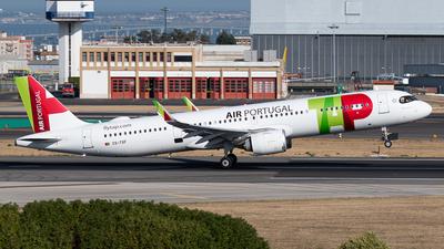 CS-TXF - Airbus A321-251NX - TAP Air Portugal