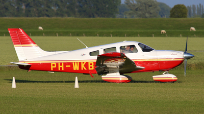 PH-WKB - Piper PA-28-181 Archer III - Private