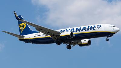 9H-QDW - Boeing 737-8AS - Ryanair (Malta Air)