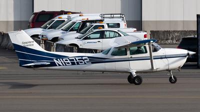 N19752 - Cessna 172L Skyhawk - Private