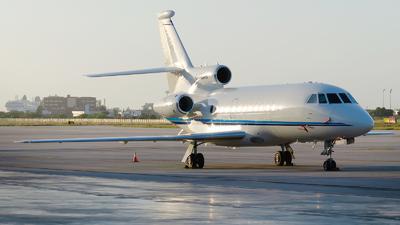 C-FDAN - Dassault Falcon 900 - Private