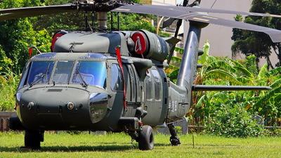 916 - Sikorsky UH-60M Blackhawk - Taiwan - Army