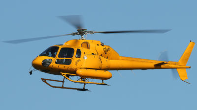 A picture of CGTLC - Aerospatiale AS355 F2 - [5097] - © Luft Spotter