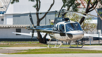 A picture of PROJM - Airbus Helicopters H125 - [7839] - © Radioactivity