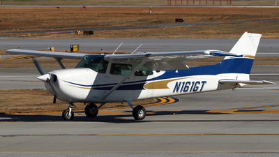 N161GT - Cessna 172P Skyhawk - Private