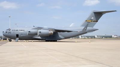 00-0184 - Boeing C-17A Globemaster III - United States - US Air Force (USAF)