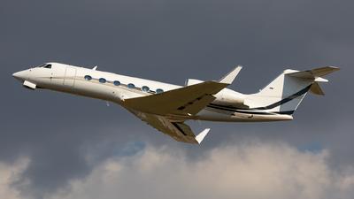 N450T - Gulfstream G450 - Private