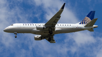 N728YX - Embraer 170-200LR - United Express (Republic Airlines)