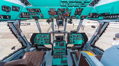 RA-22846 - Mil Mi-8AMT Hip - Ulan-Ude Aviation Plant