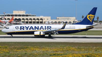 A picture of EIEGB - Boeing 7378AS - Ryanair - © Maria CP
