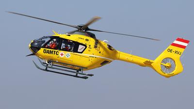 OE-XVJ - Airbus Helicopters H135 - Christophorus Flugrettungsverein (ÖAMTC)