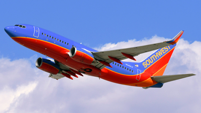 N440LV - Boeing 737-7H4 - Southwest Airlines
