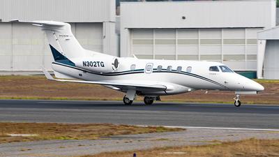 N302TG - Embraer 505 Phenom 300 - Private