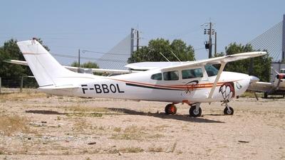 F-BBOL - Cessna 182D Skylane - Private