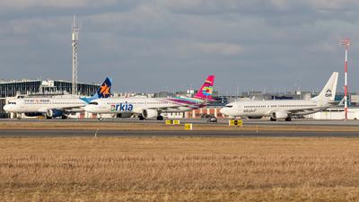 EPRZ - Airport - Ramp