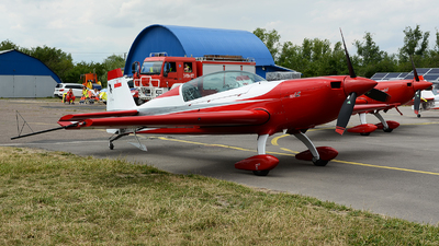 SP-TLC - Extra 330SC - Private