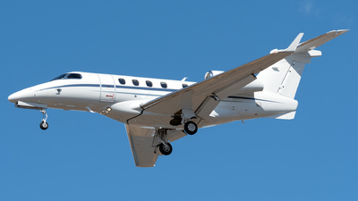 N363FW - Embraer 505 Phenom 300 - Private