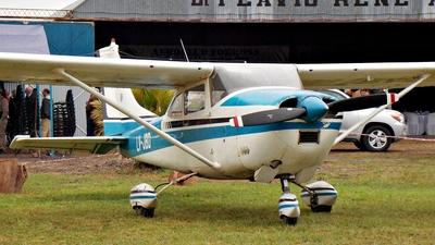 LV-JBO - Cessna 182K Skylane - Private