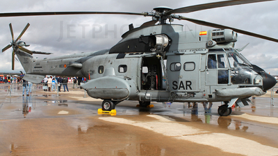 HD.21-03 - Aérospatiale AS 332B Super Puma - Spain - Air Force