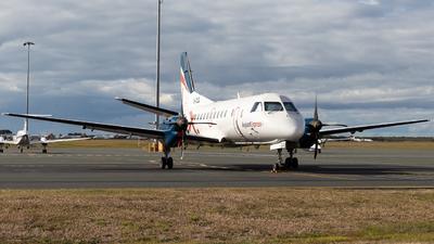 A picture of VHZLQ - Saab 340B - Regional Express - © Josh Deitz