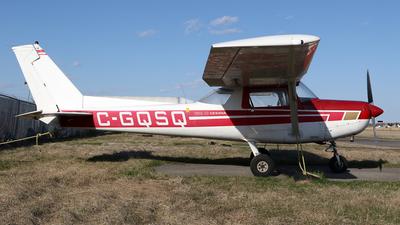 C-GQSQ - Cessna 152 - Algonquin Flight Centre