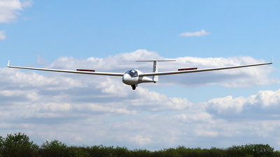HA-4297 - Schempp-Hirth Cirrus - Private