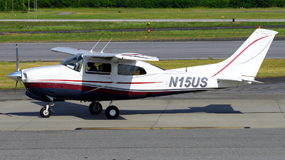 N15US - Cessna T210L Turbo Centurion  - Private