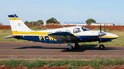 PT-WOO - Piper PA-34-220T Seneca V - Private