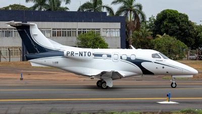 PR-NTO - Embraer 500 Phenom 100 - Private