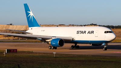 OY-SRP - Boeing 767-232(SF) - Star Air