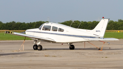 N2377L - Beechcraft A23 Musketeer - Private