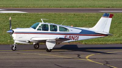 A picture of FBNOI - Beech 35C33A Bonanza - [CE39] - © bruno muthelet