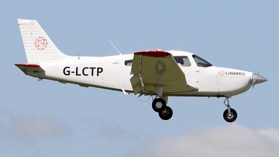 G-LCTP - Piper PA-28-181 Archer - Private