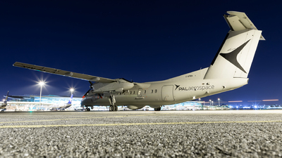 C-GFMX - Bombardier Dash 8-311 - PAL Aerospace