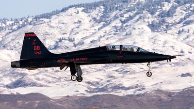 64-13247 - Northrop T-38 Talon - United States - US Air Force (USAF)