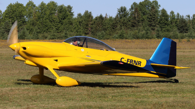 C-FRNR - Vans RV-4 - Private