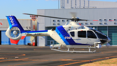JA33NH - Eurocopter EC 135T2 - All Nippon Helicopter (ANH)
