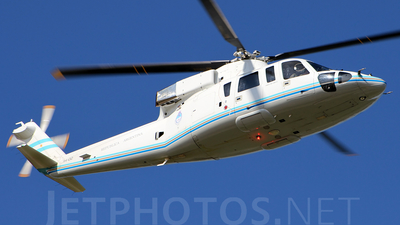 H-02 - Sikorsky S-76B - Argentina - Air Force