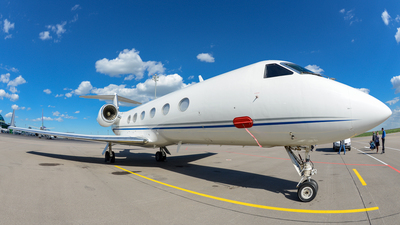 P4-NMD - Gulfstream G-IV(SP) - Private